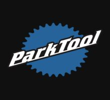 park tool Bicycles Road Bikes Mountain Bikes Recreation Bikes logo black t-shirt by johntshirt