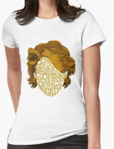 George Womens Fitted T-Shirt