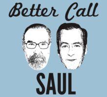 Better Caul Saul  by slapsgiving