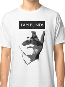 Anchorman 2: I Am Blind Classic T-Shirt