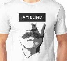 Anchorman 2: I Am Blind Unisex T-Shirt