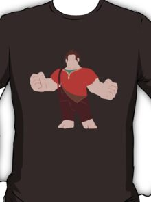 Ralph - Disney's Wreck-It Ralph T-Shirt