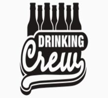 Drinking Crew by clubbers06