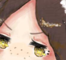 Yummy Yumiru Sticker
