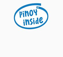 Pinoy Inside Unisex T-Shirt