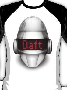 Daft Electro Helmet T-Shirt