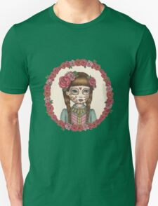 The Little Sister - Sugarskull sisters T-Shirt
