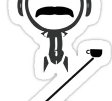 Under Pressure - Portafilter - Espresso Sticker