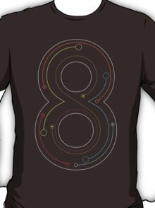 Eight T-Shirt