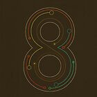 Eight by Budi Satria Kwan