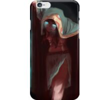 Spooky Mage iPhone Case/Skin