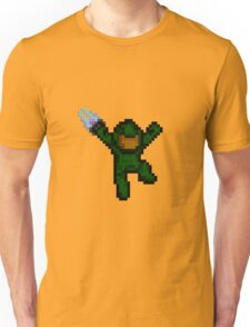 Mega Chief Unisex T-Shirt