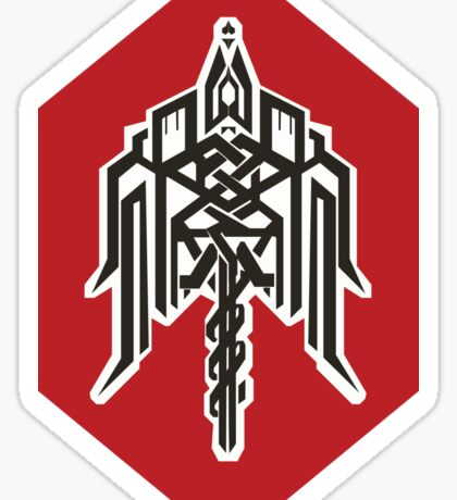 DRAGON AGE: DWARVEN GUILD Sticker