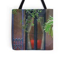 The Parish Window Tote Bag