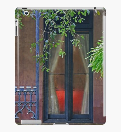 The Parish Window iPad Case/Skin