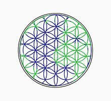 The Flower of Life (Earth #3) Unisex T-Shirt