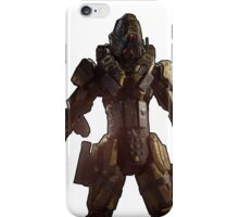 Black Ops 3 - Reaper T-Shirt  iPhone Case/Skin