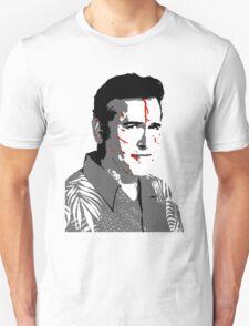 Bruce Campbell Unisex T-Shirt