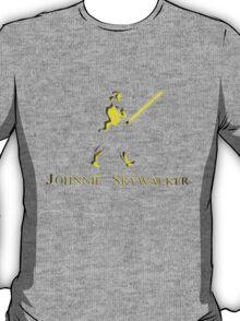 Johnny Skywalker T-Shirt