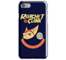 Ratchet & Clank iPhone Case/Skin