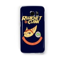 Ratchet & Clank Samsung Galaxy Case/Skin