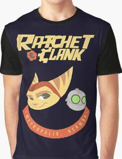 Ratchet & Clank Graphic T-Shirt