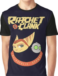 Ratchet & Clank Graphic T-Shirt