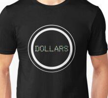 Dollars - DRRR! Unisex T-Shirt