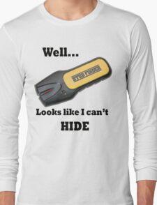 Stud Finder Long Sleeve T-Shirt