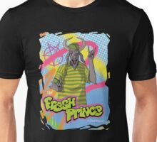 The Fresh Prince of Darkness Unisex T-Shirt