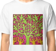 Tree of Life [Haring's Copy] Classic T-Shirt