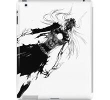 Ichigo Kurosaki Manga iPad Case/Skin