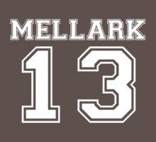 Mellark T  by stillheaven