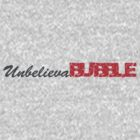 Unbelievabubble by Dominic Taranto