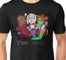 Punk!Trek Girl Gang Unisex T-Shirt