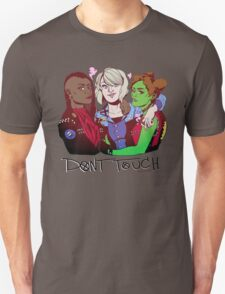 Punk!Trek Girl Gang T-Shirt
