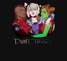 Punk!Trek Girl Gang Unisex T-Shirt
