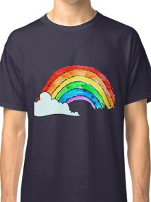 I Can Sing A Rainbow Classic T-Shirt