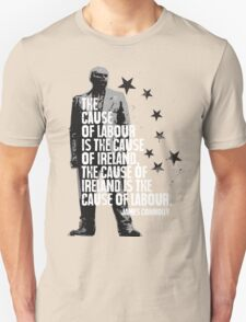James Connolly Unisex T-Shirt