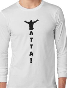 Yatta! Long Sleeve T-Shirt