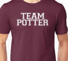 TEAM POTTER - Alternate Unisex T-Shirt