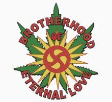 Brotherhood of Eternal Love Hippie Mafia by yinon