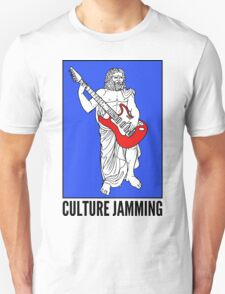 Culture Jamming T-Shirt