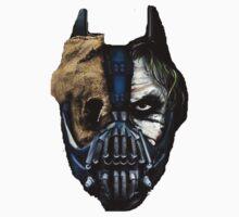 Batman Tribute by SamsonBryant