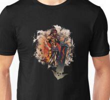 Jecht from Final Fantasy Unisex T-Shirt