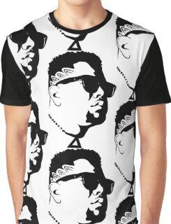DJ Carnage Graphic T-Shirt