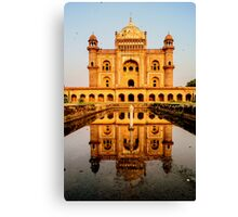 Safdarjung's Tomb Canvas Print