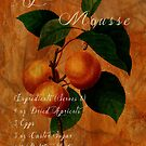 Apricot Mousse by Sarah Vernon