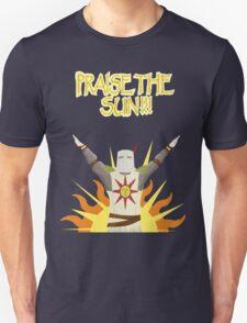 Praise the Sun T-Shirt