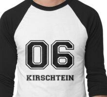 Jean Kirschtein Varsity Men's Baseball ¾ T-Shirt